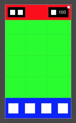 Unity UIのAuto Layoutを使いこなして楽々レイアウト | SOU·COLLE